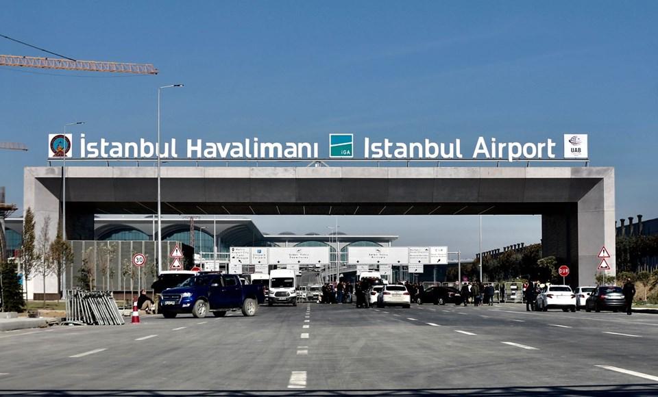 istanbul havalimanı araç kiralama