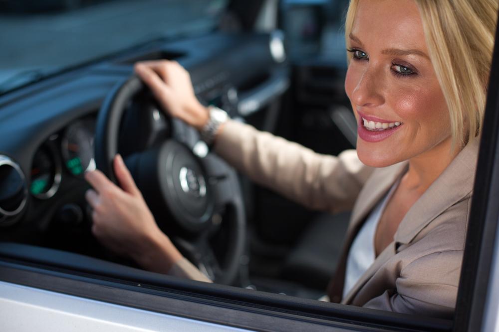 LPG'li araç kiralama