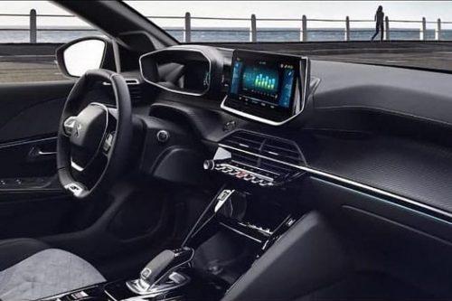 Yeni Peugeot 208 Görselleri