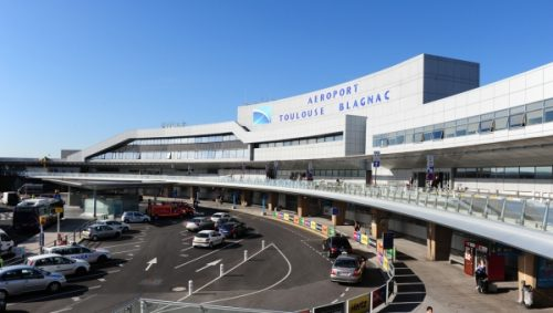 rental cars in toulouse blagnac airport