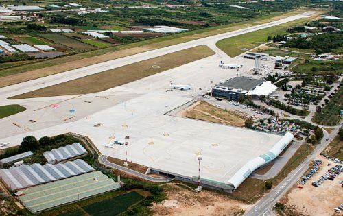 split havalimanı