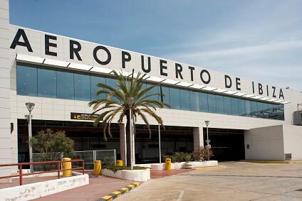 ibiza havalimanı araç kiralama