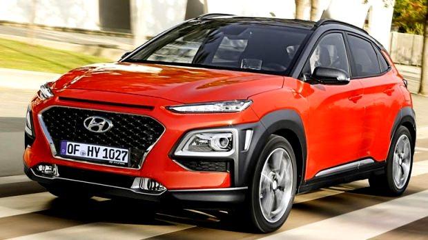 Hyundai Kona incelemesi