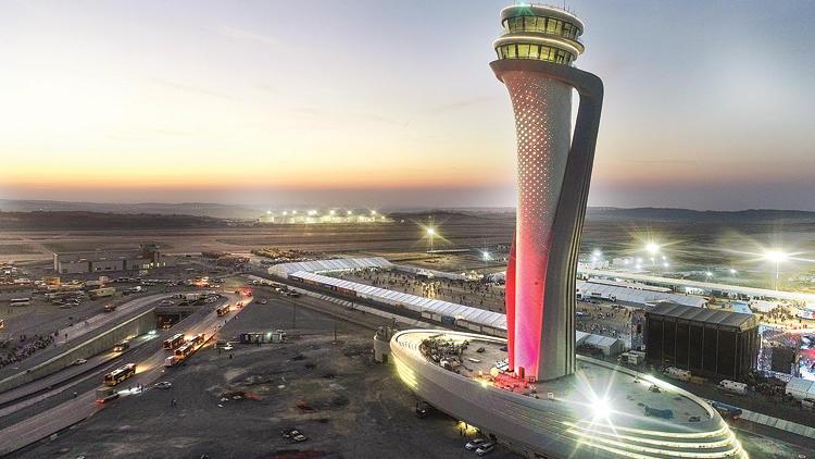 İstanbul Havalimanı otomatik araç kiralama fiyatları