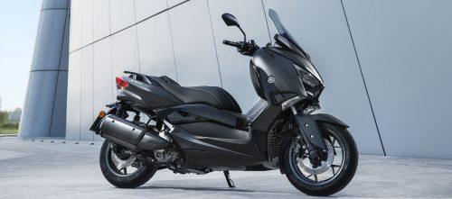 Yamaha MAX 2019