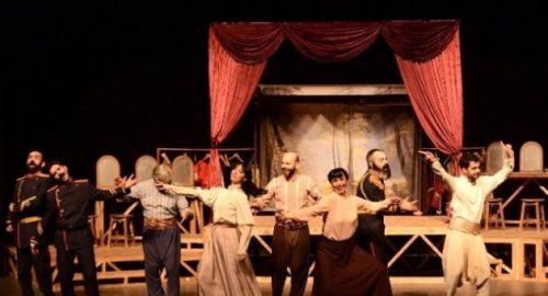 Türkiye'deki tiyatro festivalleri