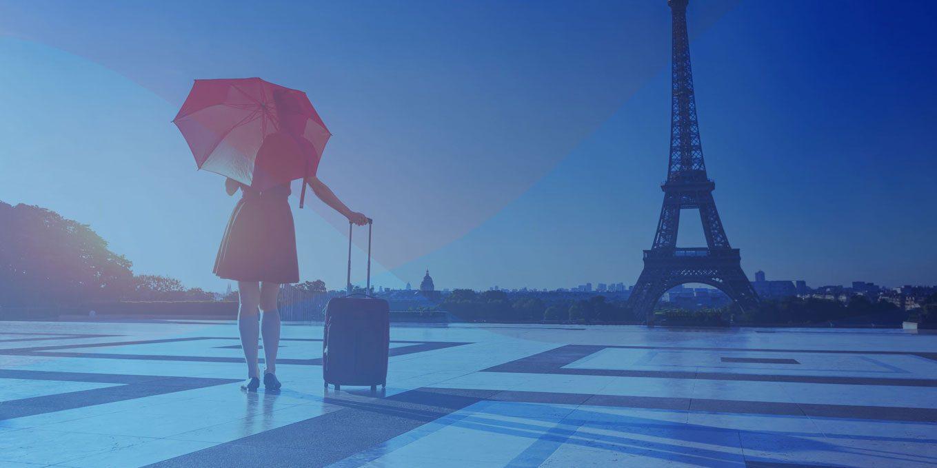 Turla yurt dışına giderken vize nasıl alınır?