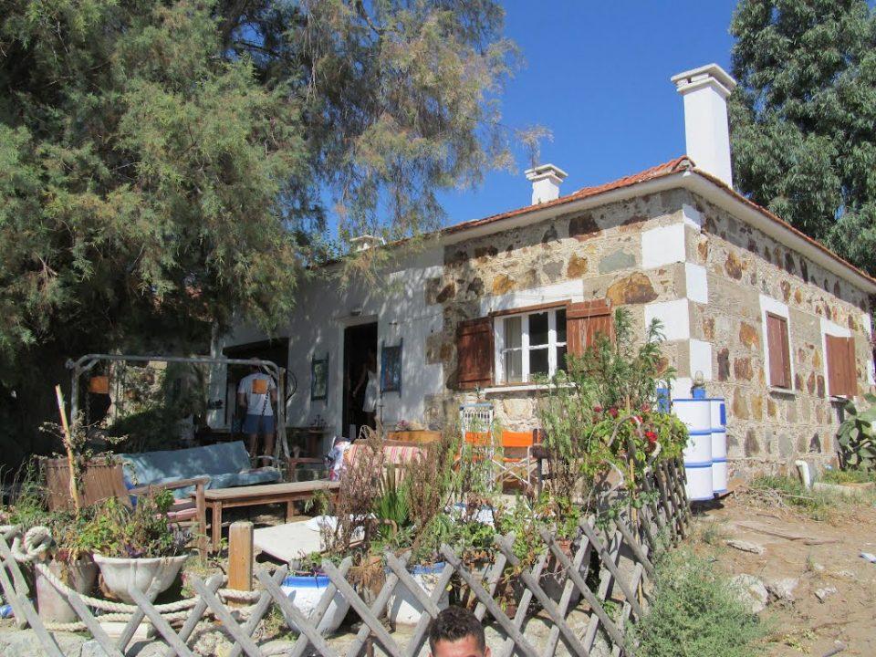 Halikarnas Balıkçısının Evi