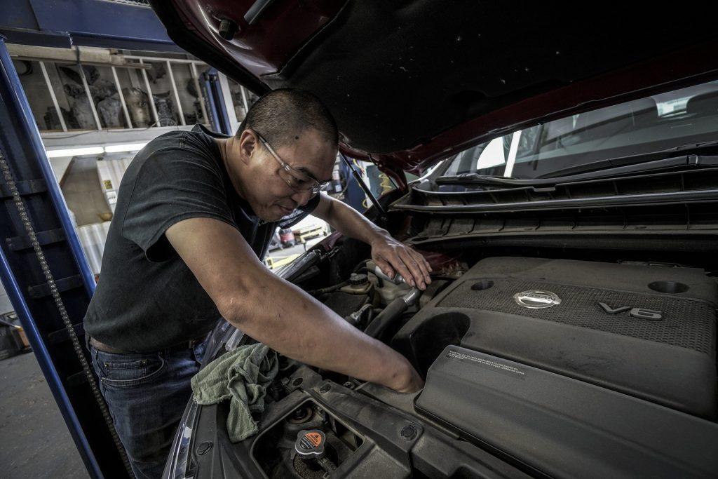araç bakımı, car care, technician, teknisyen, araç tamiri, tamirci
