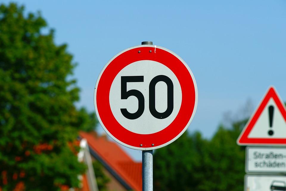 50 trafik levhası, Bayramda Uzun Yola Çıkarken