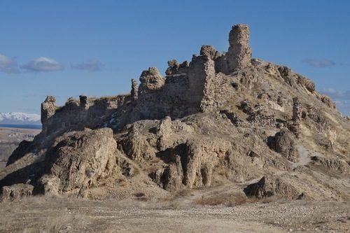 Bitlils Adilcevaz Kalesi