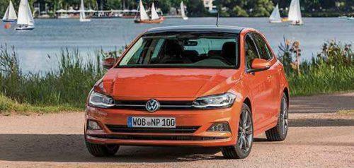 Volkswagen Polo İncelemesi