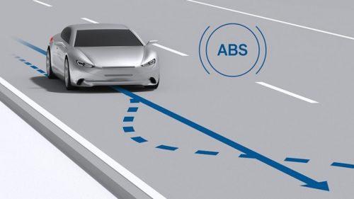 ABS nedir ve ABS ne işe yarar?