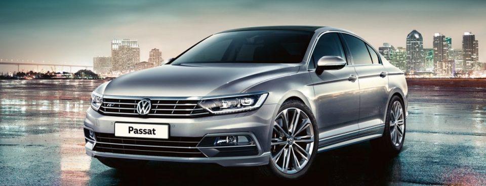 Volkswagen Passat İnelemesi