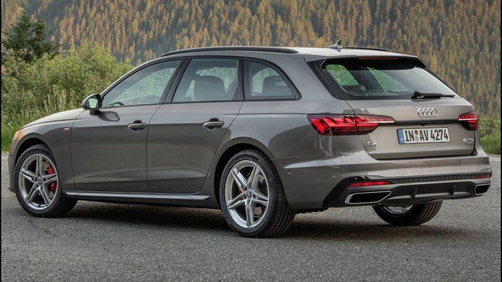 Audi A4 40 Tdi Quattro Ozellikleri Ve Fiyati Yolcu360