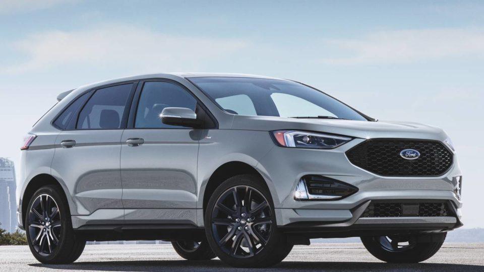 Ford 2020 Model Otomobilleri | 2020 Ford Modelleri Nasıl ...