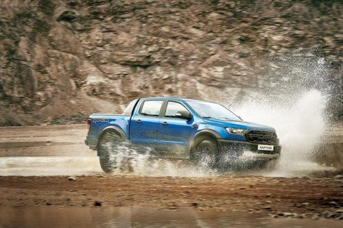 Ford Ranger Raptor Ozellikleri Ford Ranger Raptor 2020 Fiyati